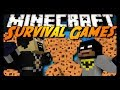 Minecraft: COOKIE CLICKER DEATHMATCH! (Hunger Games Survival)