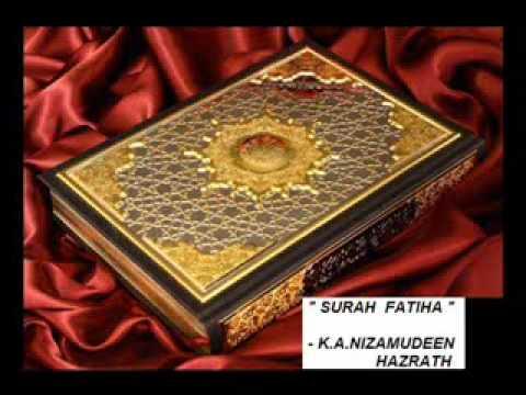 1 SURA FATHI QURAN TRANSLATION IN TAMIL SURA FATHIA (TAFSEER) BY HAZRATH K.A.NIZAMUDEEN