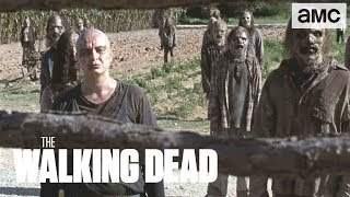 'Alpha's Demands' Sneak Peek Ep. 911 | The Walking Dead - AMC