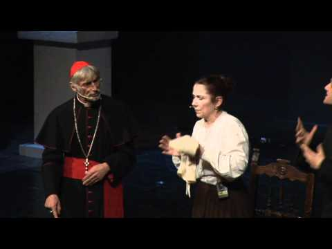 """DON BOSCO"", il musical (P.Castellacci) - Parte 3/7"