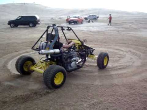 Gaiola 400cc, Piranha II, Off Road, Kart Cross, Cross Race