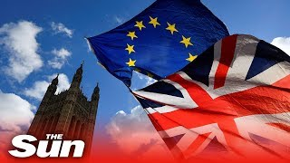 Brexit LIVE: PMQs follow backstop debate - THESUNNEWSPAPER