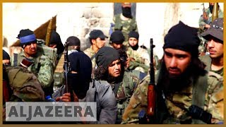 🇸🇾 Deadline passes for Syria's Idlib buffer without fighters leaving | Al Jazeera English - ALJAZEERAENGLISH