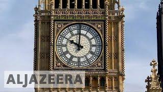 London's Big Ben to undergo years of restoration - ALJAZEERAENGLISH