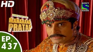 Maharana Pratap - 19th June 2015 : Episode 467