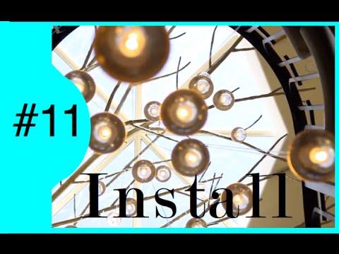 Interior Design - Home Decorating Installation