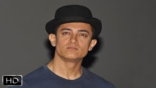 """Maybe Salman Doesn't Want To Get Married..."": Aamir Khan - HUNGAMA"