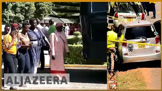 Kenya police arrest many for Nairobi hotel attack | Al Jazeera English - ALJAZEERAENGLISH
