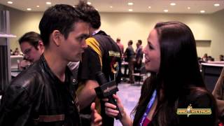 Infinity Wars Interview | GDC 2013