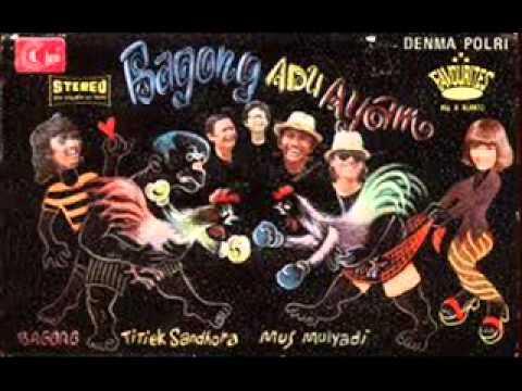Mus Mulyadi ft Titiek Sandhora -  Bagong adu ayam [BOWO collect.]