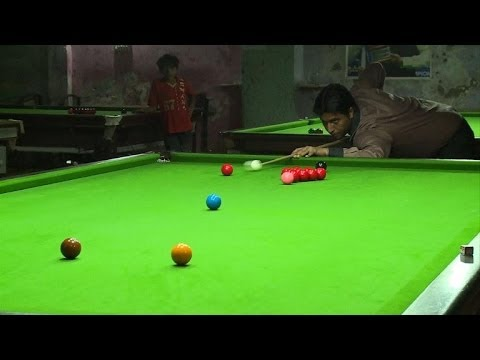 Pakistani snooker champion aiming to go pro next year