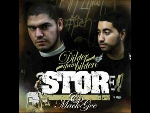 Stor - Lilla Shorty (Prod. Masse)