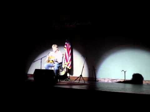 John Parr at Burnsville Town Center, June 24, 2011. &quot;Pretty Village&quot; Acoustic