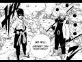 Naruto Manga Chapter 673 Review - Senjutsu Naruto & Rinnegan Sasuke vs Madara! ナルト