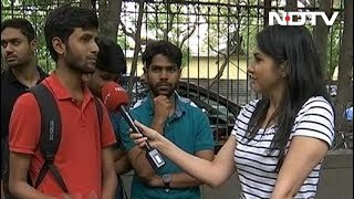 पक्ष विपक्ष: नोटबंदी ने 50 लाख लोगों को रोजगार छीना - NDTVINDIA