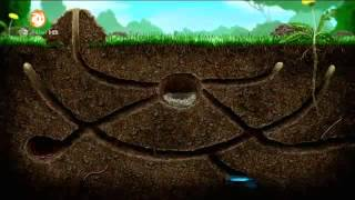 302 Maulwurf - Der unsichtbare Untermieter