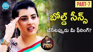 Actress Archana Exclusive Interview Part #7 | Frankly With TNR | Talking Movies with iDream - IDREAMMOVIES