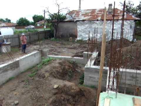 casa doru-lucrari 2011