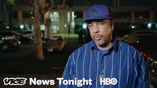 Crips Softball League & Farmer Mental Health: VICE News Tonight Full Episode (HBO) - VICENEWS