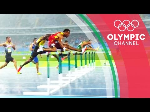Why Athletics is the Best Sport   Your Sport