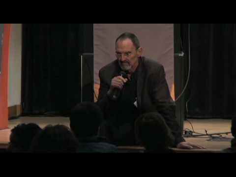 Thom Mayne on Building an Urban Campus | The New School