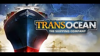 Обзор TransOcean - The Shipping Company