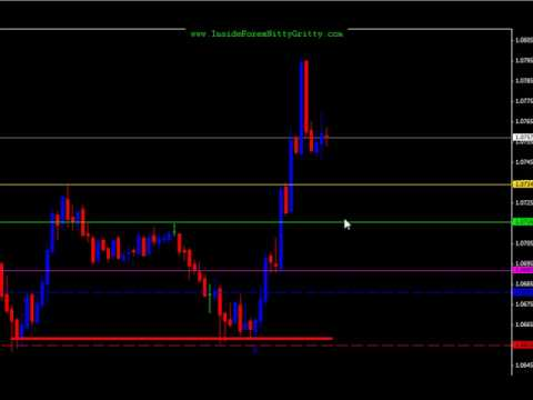 Forex Nitty Gritty