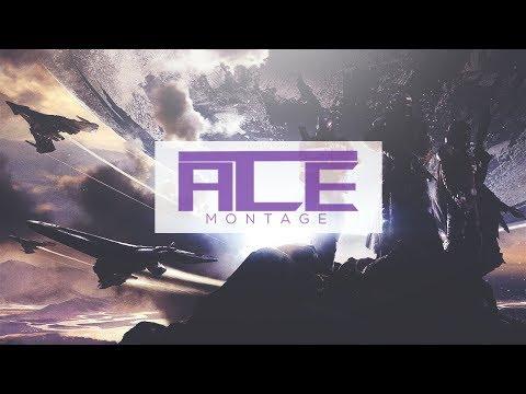 Ace | Destiny Montage #MOTW