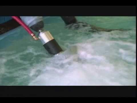 Human Torpedo Test - Bionic Builders