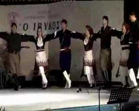 Ivykos '07 - Loutraki - Paradosiakoi Xoroi - Pentozali