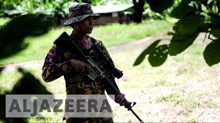 Can Myanmar's government be trusted to move peace process forward? - ALJAZEERAENGLISH