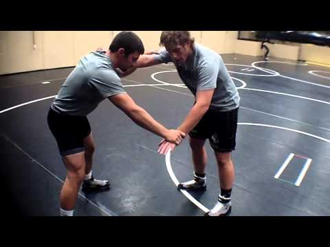 Boilermaker Technique of the Week - Braden Atwood 5/22/2013