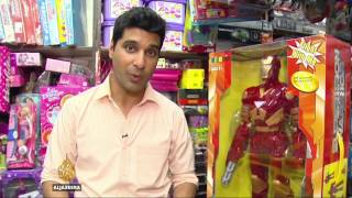 India's oldest toy store keeps tradition and strong profits - ALJAZEERAENGLISH