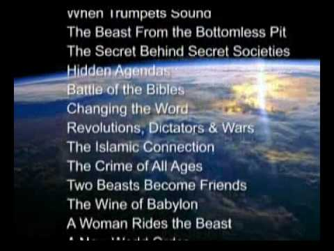 The Beast From The Bottomless Pit - [Prof Walter Veith] - Pt9