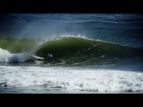 Bana Bodyboard Air Show 2013: The Challenge