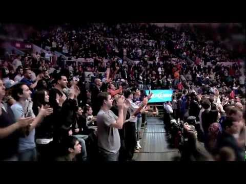 New York Knicks- The Road to the Playoffs 2011- Pavs Productions