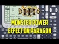 Diablo 3 - Monster Power Effect on Paragon Leveling in 1.0.5