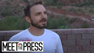 Meet The Midterms: Is Arizona Ready To Be A Swing State? | Meet The Press | NBC News - NBCNEWS