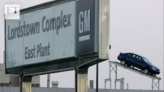 GM cuts jobs in face of bleak outlook - FINANCIALTIMESVIDEOS