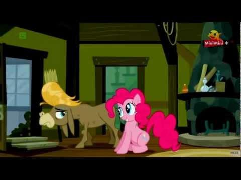 """[Dubbing PL] My Little Pony Przyjaźń to Magia odc. 44 """"Friend in Deed"""" (HD)"""