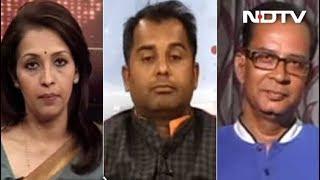 रणनीति: गिरिराज बोले- मेरे आत्मसम्मान को धक्का लगा - NDTVINDIA