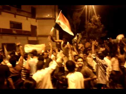 World cup celebrations, Pune, lndia