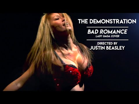 The Demonstration - Bad Romance (Cover)