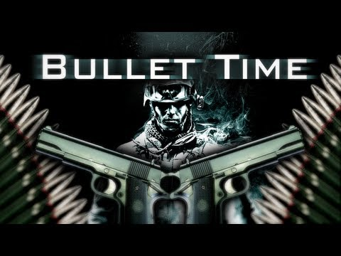 Bullet Time | Battlefield 3 Montage by Threatty