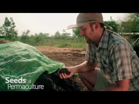 Seeds of Permaculture Extras - Compost