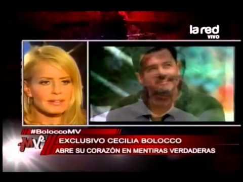 El vínculo de Cecilia Bolocco con Felipe Camiroaga: