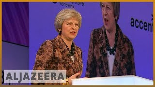 🇬🇧Theresa May fights for Brexit deal, says 'agreed in full' | Al Jazeera English - ALJAZEERAENGLISH