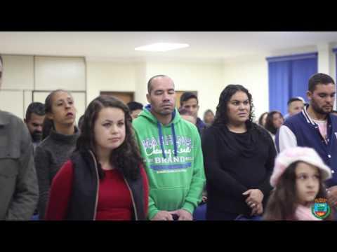 ENTREGA DE CERTIFICADO CURSO DE PANIFICAÇÃO VIA RAPIDA