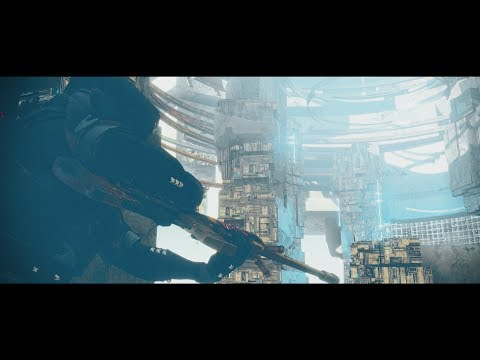 Plat in Mindset - A Destiny 2 PC Montage #MOTW
