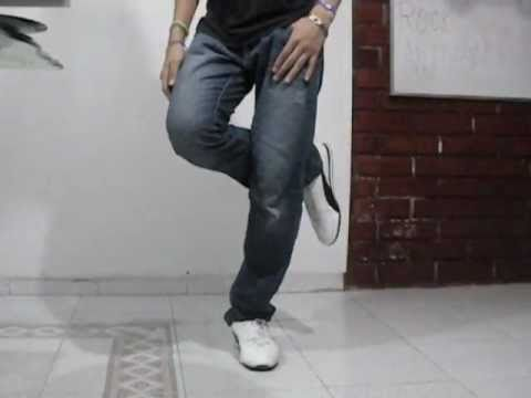 How To Dance Party Rock - LMFAO! -B_ekfPmejkM